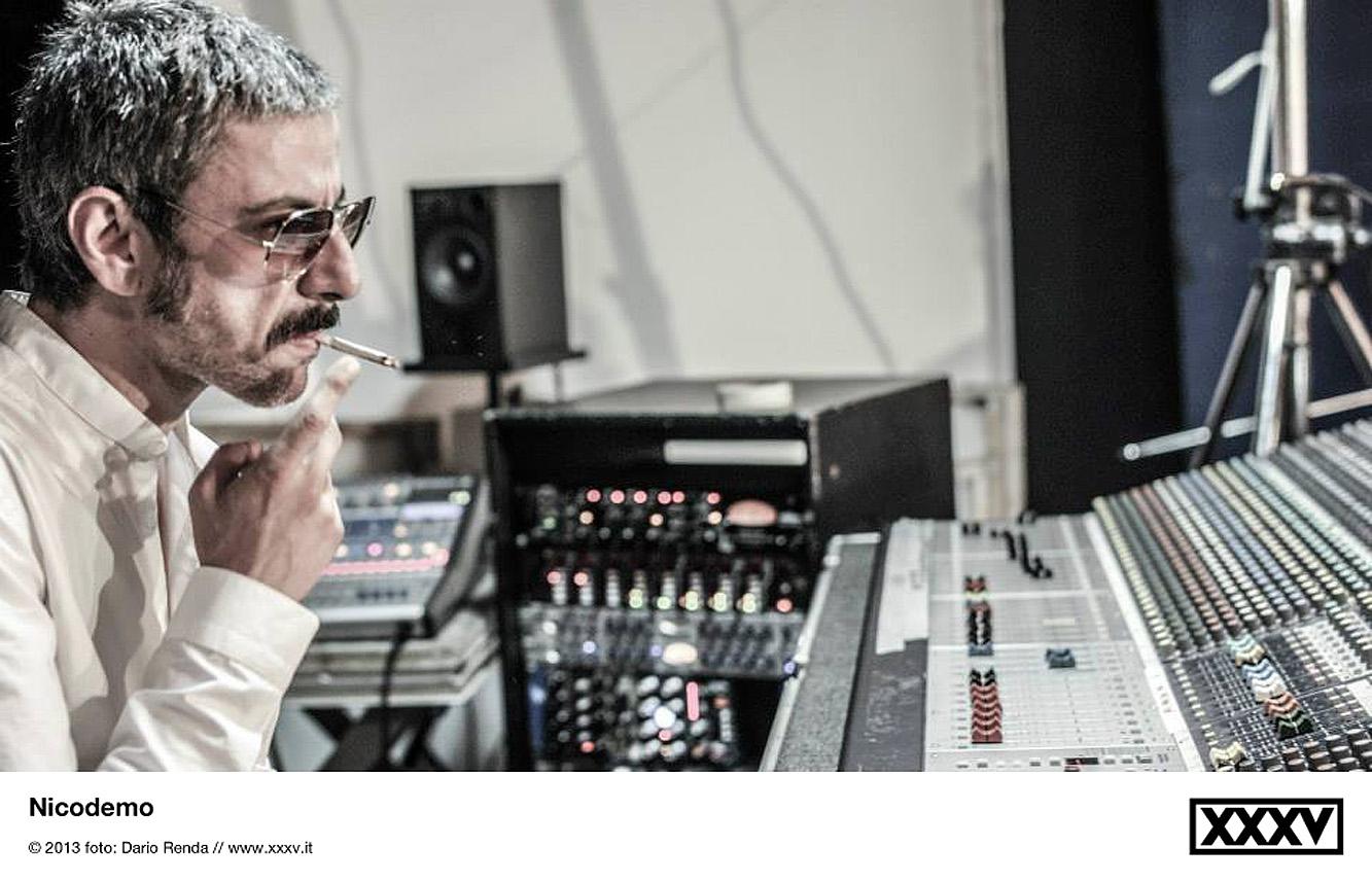 Nicodemo_studio